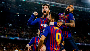 Matchday: Inside FC Barcelona: Season 1 Episode 6 – European Night