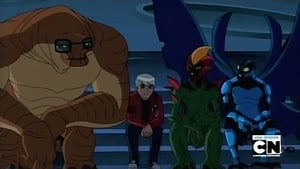 Episodio TV Online Ben 10: Ultimate Alien HD Temporada 2 E17 Episode 17
