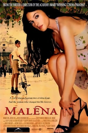 Malena (2000) is one of the best movies like Red Dragon (2002)