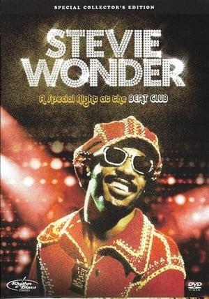 Stevie Wonder: Beat Club Live-Stevie Wonder