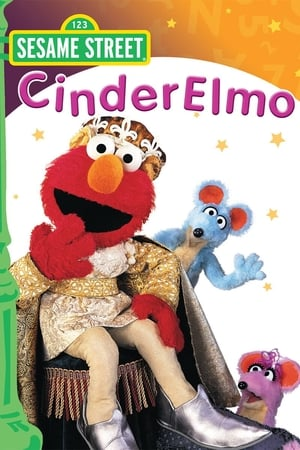 Poster Sesame Street: CinderElmo (1999)