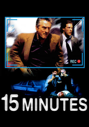 15 Minutes (2001) is one of the best movies like Insidious: Chapter 2 (2013)