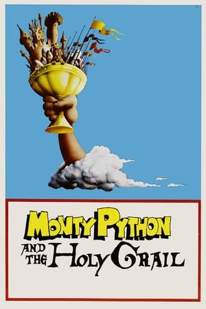 Monty Python and the Holy Grail streaming