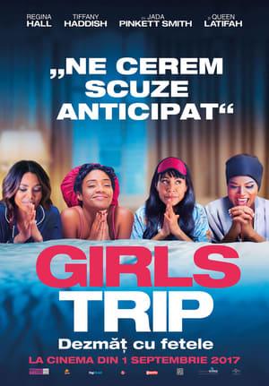 Girls Trip film posters