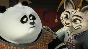 Kung Fu Panda: The Paws of Destiny Season 1 Episode 19