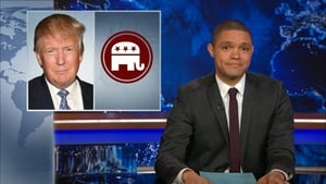 The Daily Show with Trevor Noah 21×33