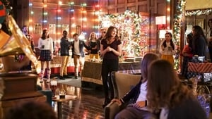 Legacies Season 2 :Episode 8  This Christmas Was Surprisingly Violent