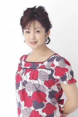 Yuki Saito isYuko Shishigami