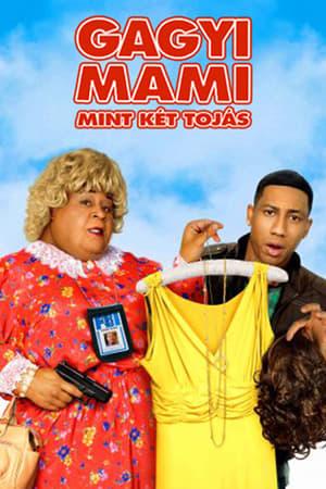 Gagyi mami - Mint két tojás (2011)