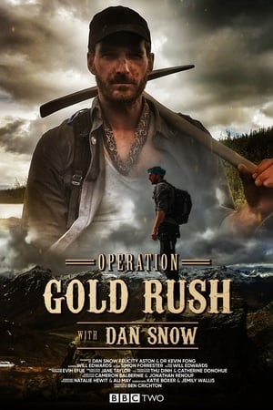 Image Operation Gold Rush with Dan Snow