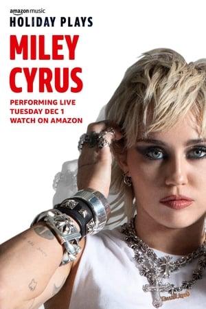 Amazon Music: Holiday Plays - Miley Cyrus