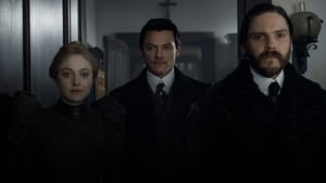 The Alienist Images Gallery