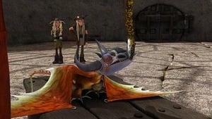DreamWorks Dragons season 1 Episode 4