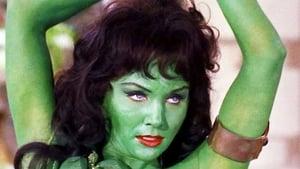 The Green Girl