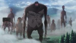 Ataque a los Titanes 3×13