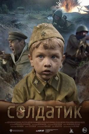 The Soldier Torrent (WEB-DL) 1080p Legendado – Download