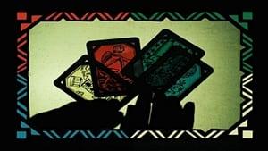 Wild Card (2021)