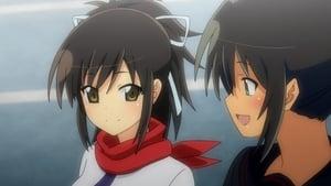 Senran Kagura Ninja Flash Season 1 Episode 1