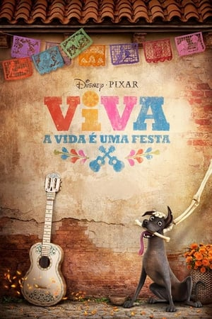 Download Viva – A Vida é uma Festa (2018) HDRip 720p Sem Legenda