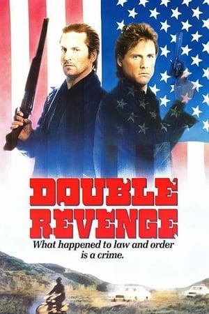 Double Revenge-Theresa Saldana