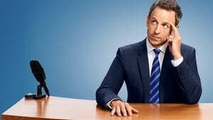 Late Night with Seth Meyers: 2×109