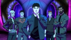 Young Justice: 3×13