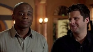 Psych Season 6 Episode 4 | The Amazing Psych-Man & Tap Man