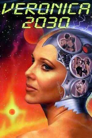 Veronica 2030 poster