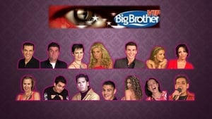 Spanish series from 2002-2005: Big Brother VIP Mexico
