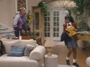 The Fresh Prince of Bel-Air: 4×3