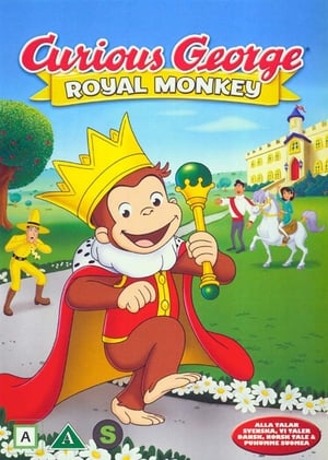 Film Curious George: Royal Monkey streaming VF gratuit complet