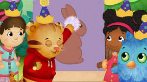 Daniel Tiger's Neighborhood: 3×16
