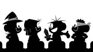 Turma da Mônica em Cine Gibi 9: Vamos Fazer de Conta!