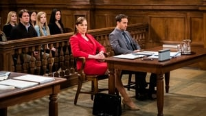 Law & Order: Special Victims Unit: 18×18