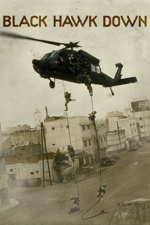 Watch Black Hawk Down Full Movie