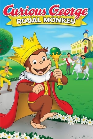 Image Curious George: Royal Monkey