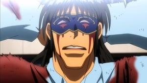 Karakuri Circus 1. Sezon 7. Bölüm (Anime) izle