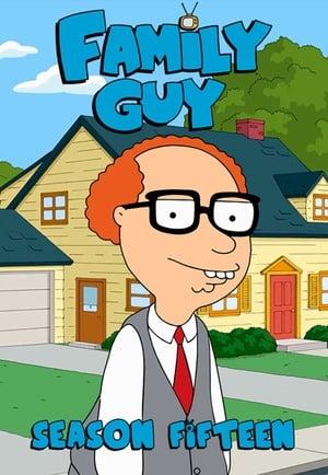 Family Guy Season 15