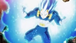 Dragon Ball Super Episode 127