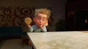 Sessão Pipoca com a Pixar: 1×5