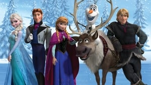 Frozen (2013) (Hindi + English)