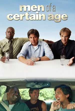 Men of a Certain Age-Azwaad Movie Database