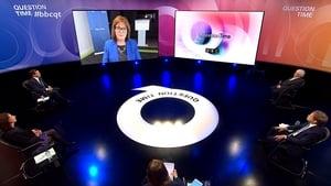 Question Time Season 42 :Episode 16  30/04/2020