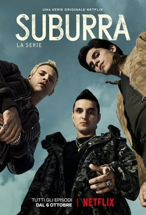Suburra: The Series