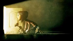 Coraline és a titkos ajtó