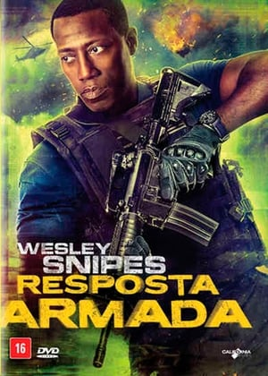 Resposta Armada Torrent (2017) Dual Áudio / Dublado 5.1 BluRay 720p | 1080p – Download