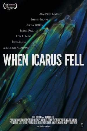 When Icarus Fell