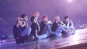 BTS WORLD TOUR LOVE YOURSELF