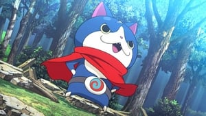 Yo-kai Watch: The Movie (2014)