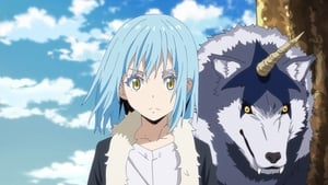 That Time I Got Reincarnated as a Slime: 1×8